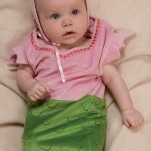 RUBIES INFANT MERMAID COSTUME
